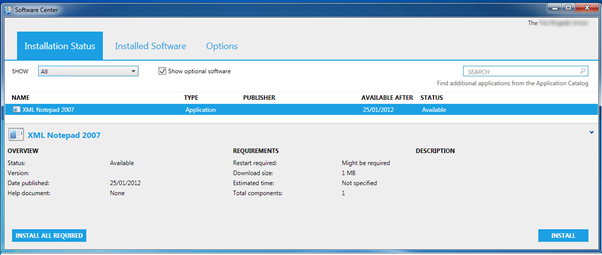 SCCM 2012 Internet-Based Client Deployment | Apajove